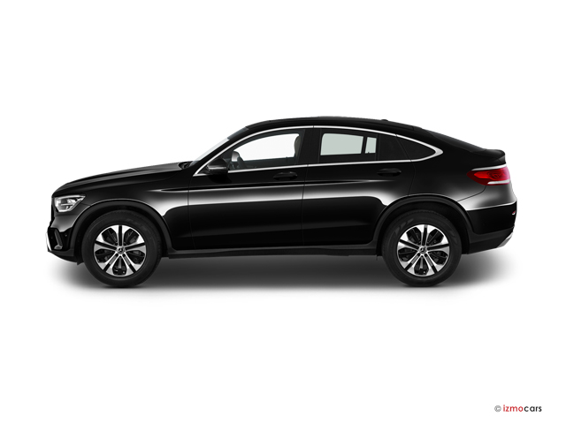 Mercedes Classe Glc Coupe Business Line Classe GLC Coupé 300 de EQ POWER 9G-Tronic 4-Matic 5 Portes neuve