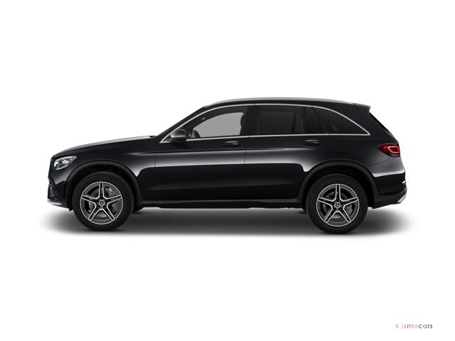 Mercedes Classe Glc Avantgarde Line 300 e EQ POWER 9G-Tronic 4-Matic 5 Portes neuve