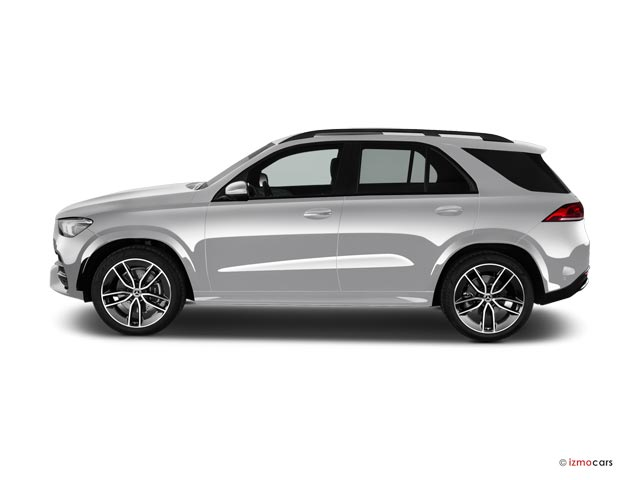 Mercedes Classe Gle AMG Line Classe GLE 300 d 9G-Tronic 4-Matic 5 Portes neuve