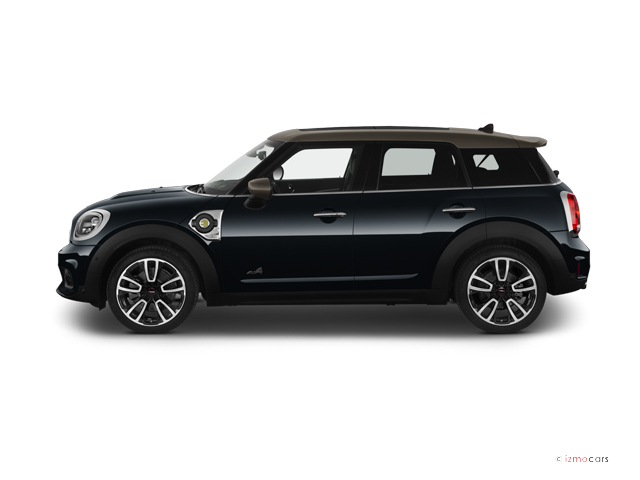 Mini Countryman One D Mini Countryman 116 ch 5 Portes neuve