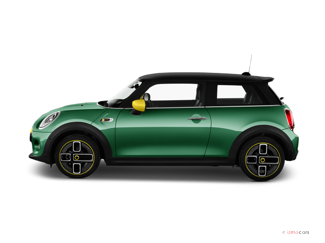 Mini Electric F56 Bev Finition Yours Mini Cooper SE 184 ch 3 Portes neuve