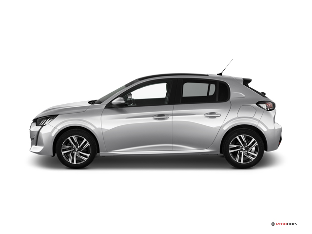 Peugeot 208 Active 208 PureTech 100 Start/Stop EAT8 5 Portes neuve