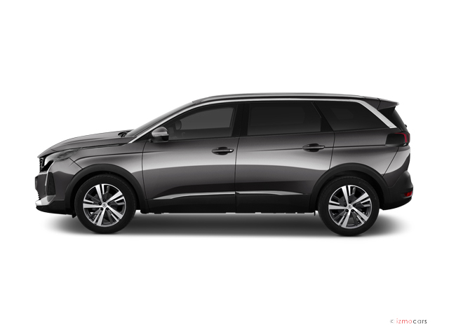 Peugeot 5008 GT Pack BlueHDi 130ch Start/Stop EAT8 5 Portes neuve
