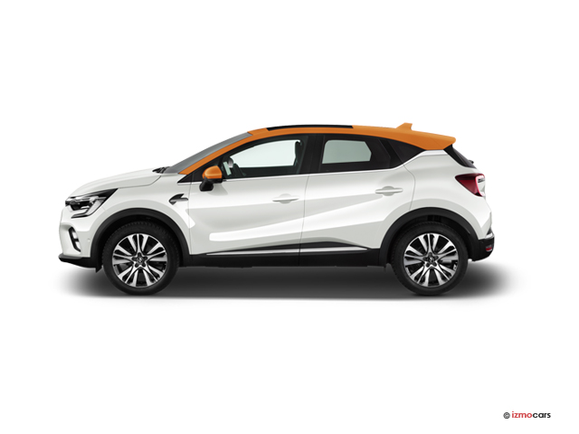Renault Captur Business Captur Blue dCi 115 EDC 5 Portes neuve