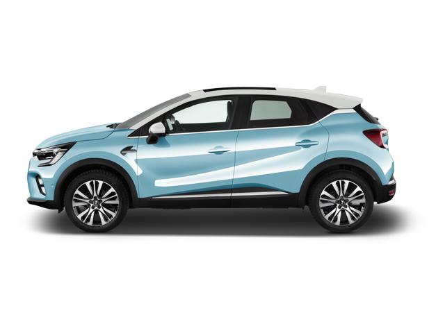 Renault Captur Intens Captur TCe 130 FAP 5 Portes neuve