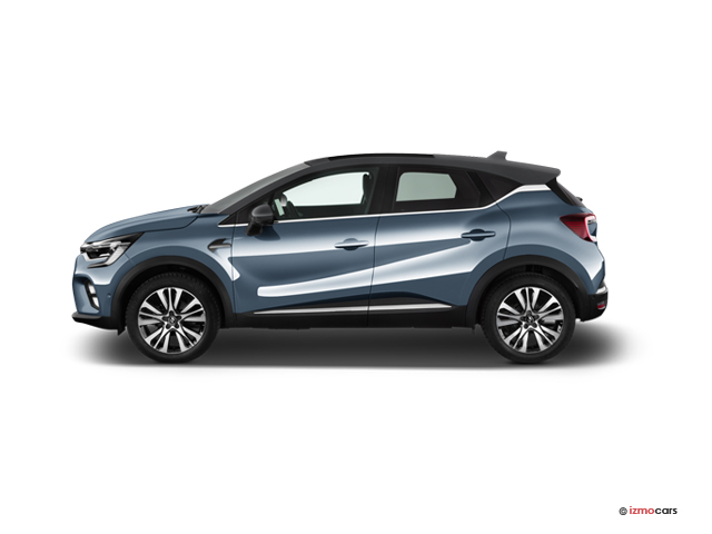Renault Captur Business Captur TCe 130 FAP 5 Portes neuve
