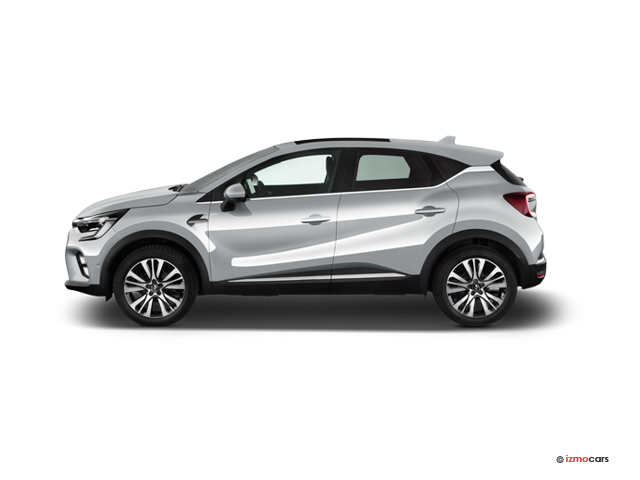 Renault Captur Business Captur TCe 100 5 Portes neuve