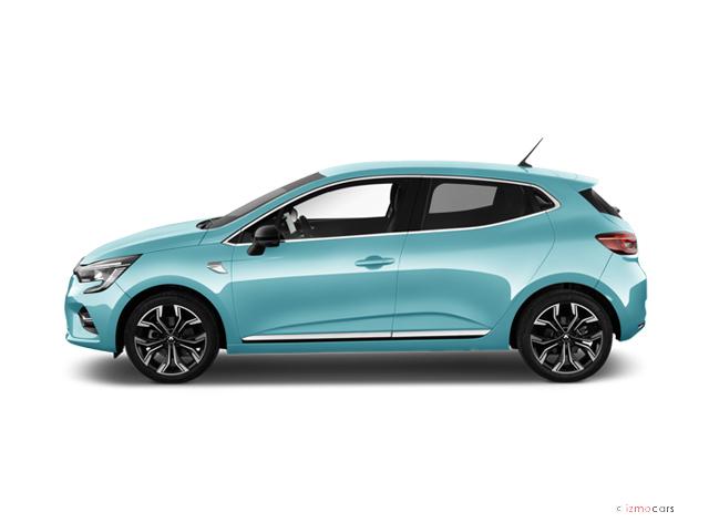 Renault Clio Business Clio E-Tech 140 5 Portes neuve