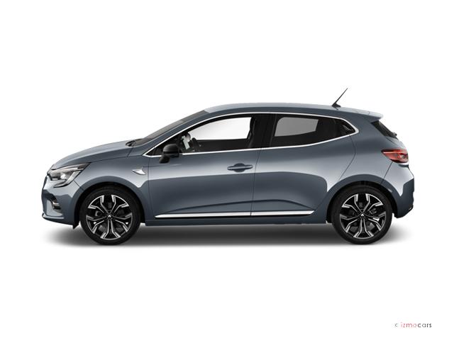 Renault Clio Zen Clio Blue dCi 85 5 Portes neuve