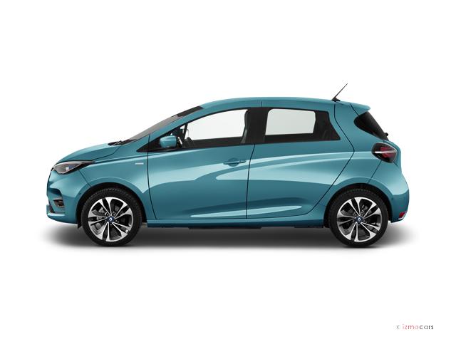 Renault Zoe Intens Zoe R135 Achat Intégral 5 Portes neuve