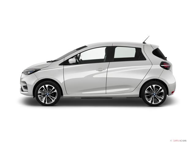 Renault Zoe Intens Zoe R110 5 Portes neuve