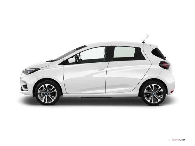 Renault Zoe Zen Zoe R110 5 Portes neuve