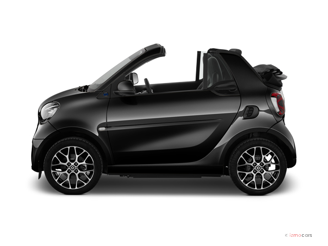 Smart Fortwo Cabrio Eq Prime Fortwo Cabrio 82 ch 2 Portes neuve