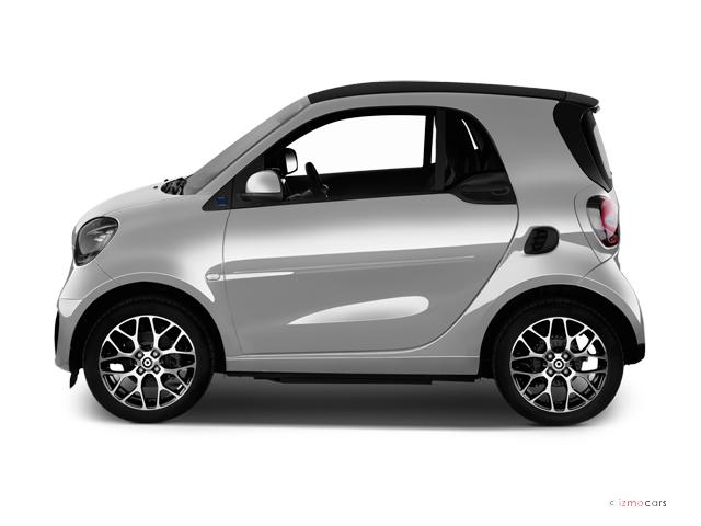 Smart Fortwo Coupe Eq Prime Fortwo Coupé 82 ch 3 Portes neuve