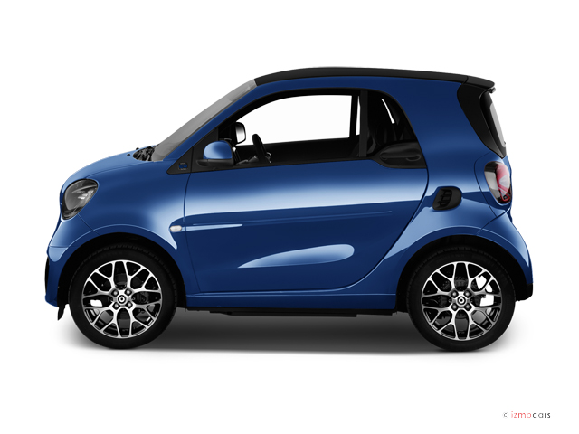 Smart Fortwo Coupe Eq Passion Fortwo Coupé 82 ch 3 Portes neuve
