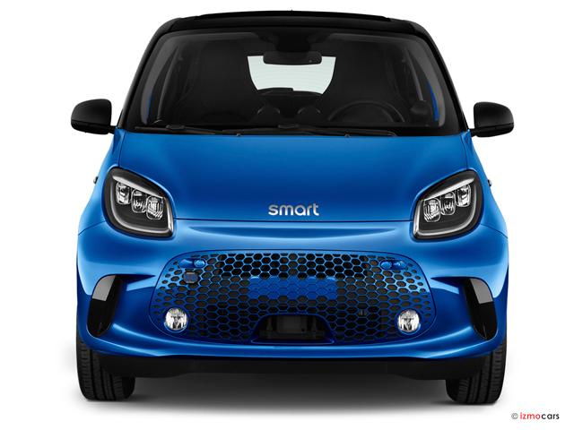 Miniature de la SMART FORFOUR EQ PRIME FORFOUR 0,82 CH 5 PORTES à motorisation ELECTRIQUE et boite AUTOMATIQUE de couleur NR - Miniature 3