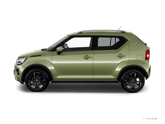 Suzuki Ignis Privilège Ignis 1.2 Dualjet Hybrid AllGrip 5 Portes neuve