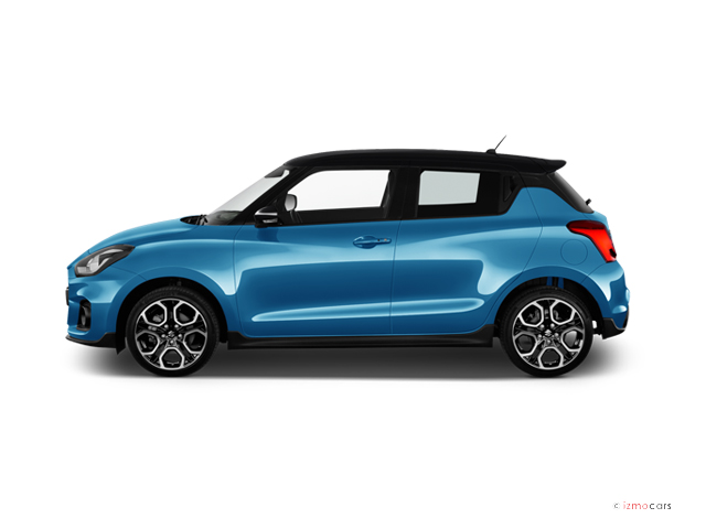 Suzuki Swift Sport 1.4 Boosterjet Hybrid 5 Portes neuve