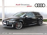 audi rs3 sportback 2 5 tfsi 367ch quattro s tronic 7 occasion reims 59 990. Black Bedroom Furniture Sets. Home Design Ideas