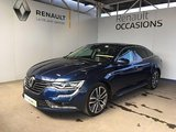 renault talisman 1 6 dci 160ch energy intens edc occasion arras 21 990. Black Bedroom Furniture Sets. Home Design Ideas