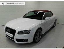 Audi Saint Avold : voiture occasion audi a5 cabriolet saint avold renault saint avold ~ Gottalentnigeria.com Avis de Voitures