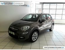 fiat 500x occasion achat 500x crossover. Black Bedroom Furniture Sets. Home Design Ideas