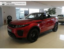 voiture occasion land rover evoque cabriolet reims. Black Bedroom Furniture Sets. Home Design Ideas