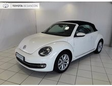 coccinelle cabriolet occasion 2013