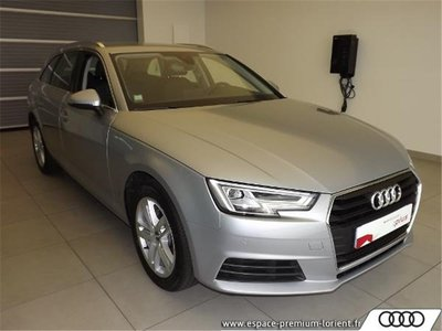 e92dbb2325ca7e Voitures de direction Audi   multimarque Lanester