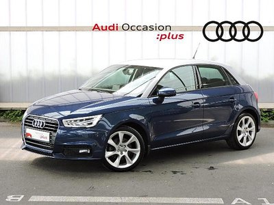 audi a1 sportback 1 4 tfsi 125ch ambition occasion epernay 20 790. Black Bedroom Furniture Sets. Home Design Ideas