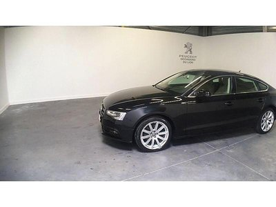 audi a5 sportback 2 0 tdi 150ch ambition luxe occasion bayonne 22 490. Black Bedroom Furniture Sets. Home Design Ideas