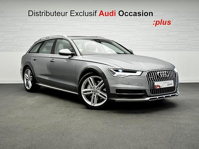 achat audi a6 allroad occasion velizy yvelines 78. Black Bedroom Furniture Sets. Home Design Ideas