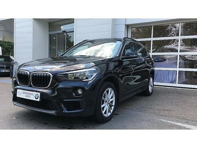 bmw x1 sdrive18da 150ch business occasion nimes 24 900. Black Bedroom Furniture Sets. Home Design Ideas