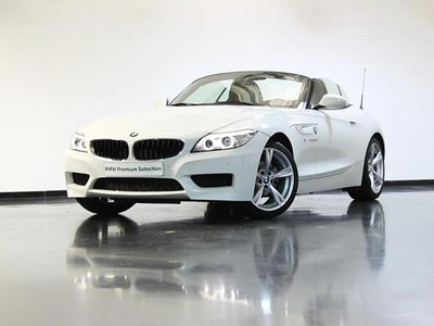 bmw z4 sdrive20i 184ch m sport occasion lille 34 990. Black Bedroom Furniture Sets. Home Design Ideas