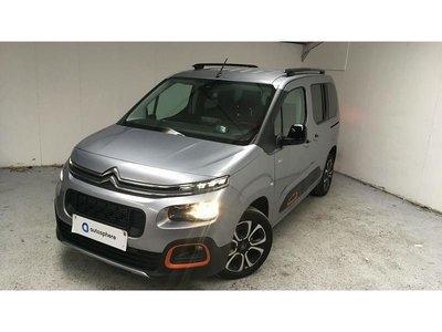 Achat voiture occasion à Thonon les Bains Haute-Savoie 74