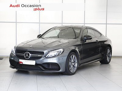 occasion mercedes classe c coupe orvault 44 28550 km en vente. Black Bedroom Furniture Sets. Home Design Ideas