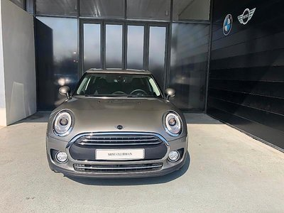 Occasion Mini Clubman Break