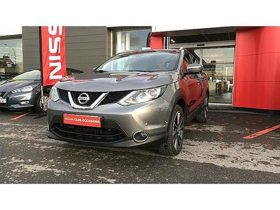 nissan qashqai 1 6 dci 130ch tekna occasion reims 20 500. Black Bedroom Furniture Sets. Home Design Ideas