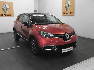 renault captur 1 2 tce 120ch helly hansen edc occasion. Black Bedroom Furniture Sets. Home Design Ideas