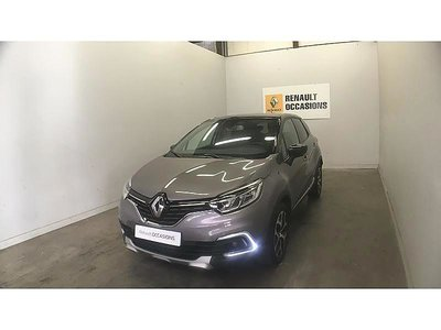 renault captur 0 9 tce 90ch energy intens euro6c occasion meaux 15 980. Black Bedroom Furniture Sets. Home Design Ideas