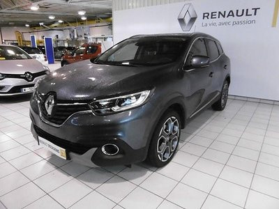 achat renault kadjar occasion englos nord 59. Black Bedroom Furniture Sets. Home Design Ideas