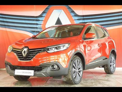 renault kadjar 1 6 dci 130ch energy intens occasion laon 23 690. Black Bedroom Furniture Sets. Home Design Ideas