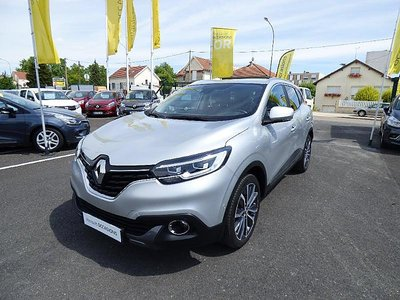 achat renault kadjar occasion chalons en champagne marne 51. Black Bedroom Furniture Sets. Home Design Ideas