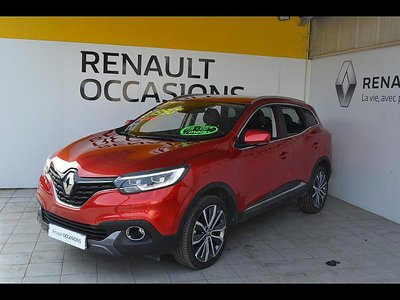 achat renault kadjar occasion st omer pas de calais 62. Black Bedroom Furniture Sets. Home Design Ideas