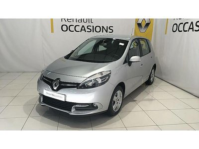 renault scenic 1 5 dci 110ch energy business eco 2015 occasion reims 7 490. Black Bedroom Furniture Sets. Home Design Ideas