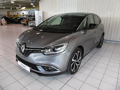 renault scenic 1 3 tce 140ch fap intens occasion lomme 26 990. Black Bedroom Furniture Sets. Home Design Ideas