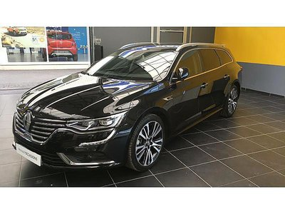 achat renault talisman estate occasion laon aisne 02. Black Bedroom Furniture Sets. Home Design Ideas