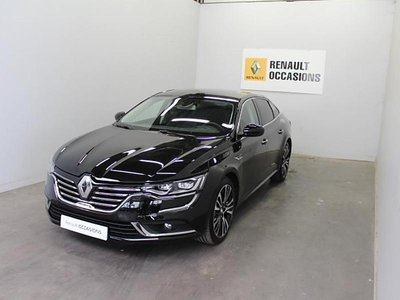 renault talisman 1 6 dci 160ch energy initiale paris edc occasion meaux 29 980. Black Bedroom Furniture Sets. Home Design Ideas