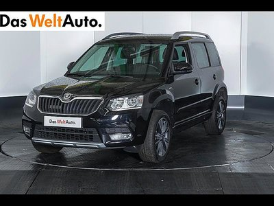occasion skoda yeti metz 57 14610 km en vente. Black Bedroom Furniture Sets. Home Design Ideas
