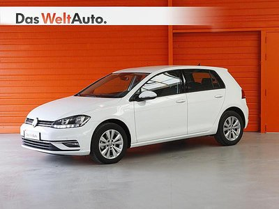 occasion volkswagen golf orvault 44 18866 km en vente. Black Bedroom Furniture Sets. Home Design Ideas